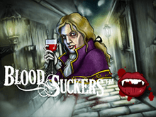 Вулкан 24 - Blood Suckers