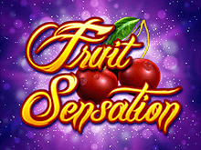 Fruit Sensation в Вулкане 24
