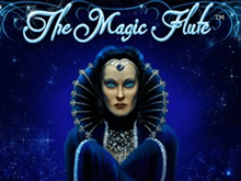 В Вулкане Удачи The Magic Flute
