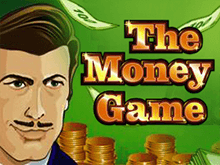 Вулкан Удачи - The Money Game