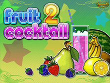 Играть бесплатно в Вулкане Делюкс Fruit Cocktail 2