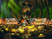 В Вулкан 24 без смс Ghost Pirates