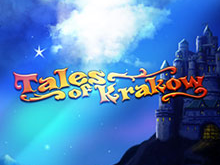 В Вулкан 24 без смс Tales Of Krakow